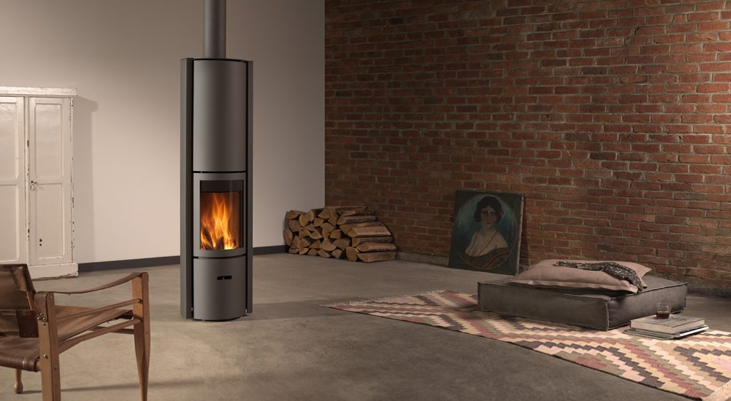 Schippers houtkachel schippers for Stufe jotul usate